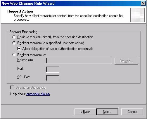 Create vpn in linux