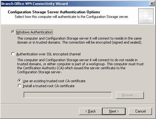 how to connect multiple offices with vpn