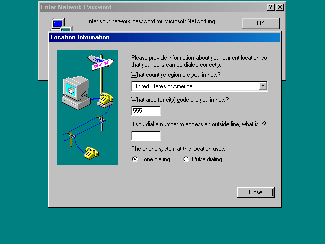 Setting Up the Windows 98SE PPTP and L2TP/IPSec Client